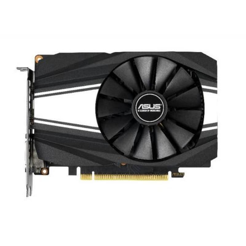 ASUS Phoenix PH-GTX1660TI-6G GeForce GTX 1660 Ti 6 GB GDDR6