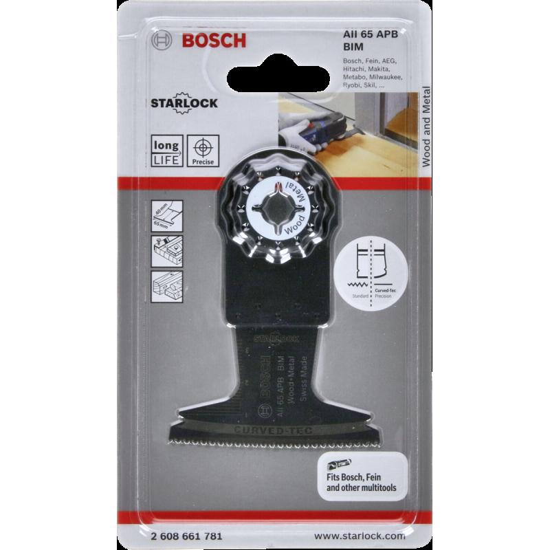 Bosch BIM Plunch Cut Blade WM AII  65 APB