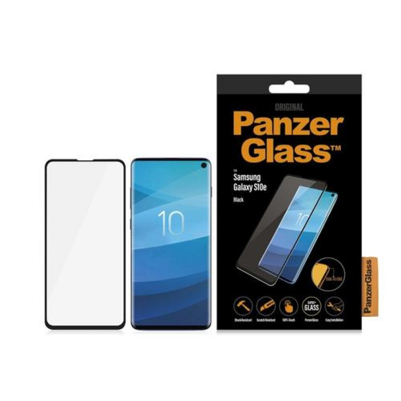 PanzerGlass 7177 screen protector Galaxy S10e 1 pc(s)