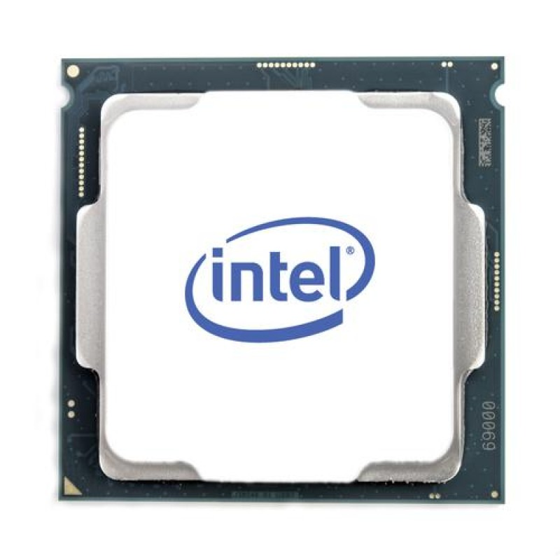 Intel Xeon E-2124 processor 3.3 GHz Box 8 MB Smart Cache