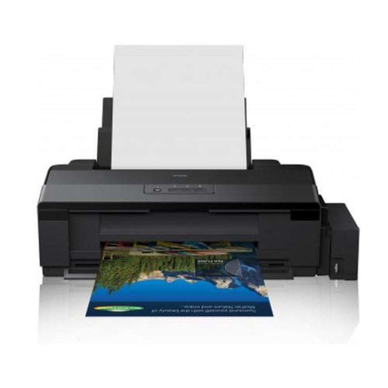 Epson L1800 inkjet printer Colour 5760 x 1440 DPI A3 Black