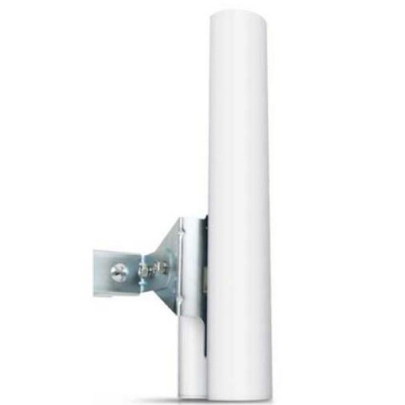 Ubiquiti Networks AM-5G16-120 network antenna 16 dBi Sector antenna White