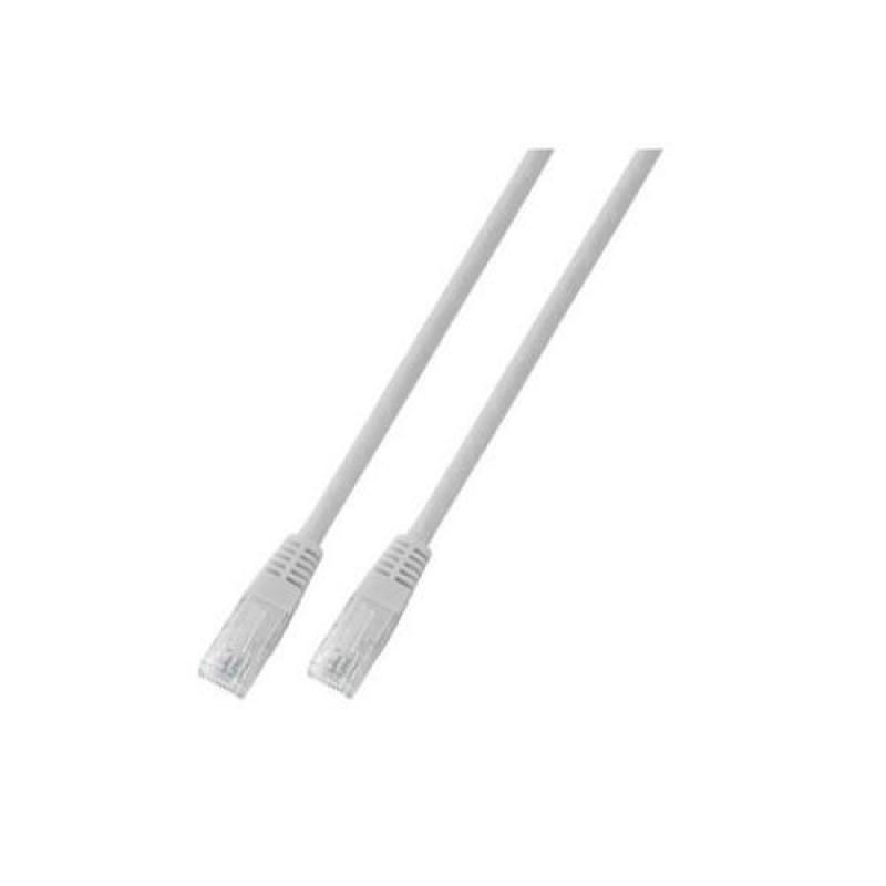 EFB Elektronik K8100WS.30 networking cable 30 m Cat6 U/UTP (UTP) White