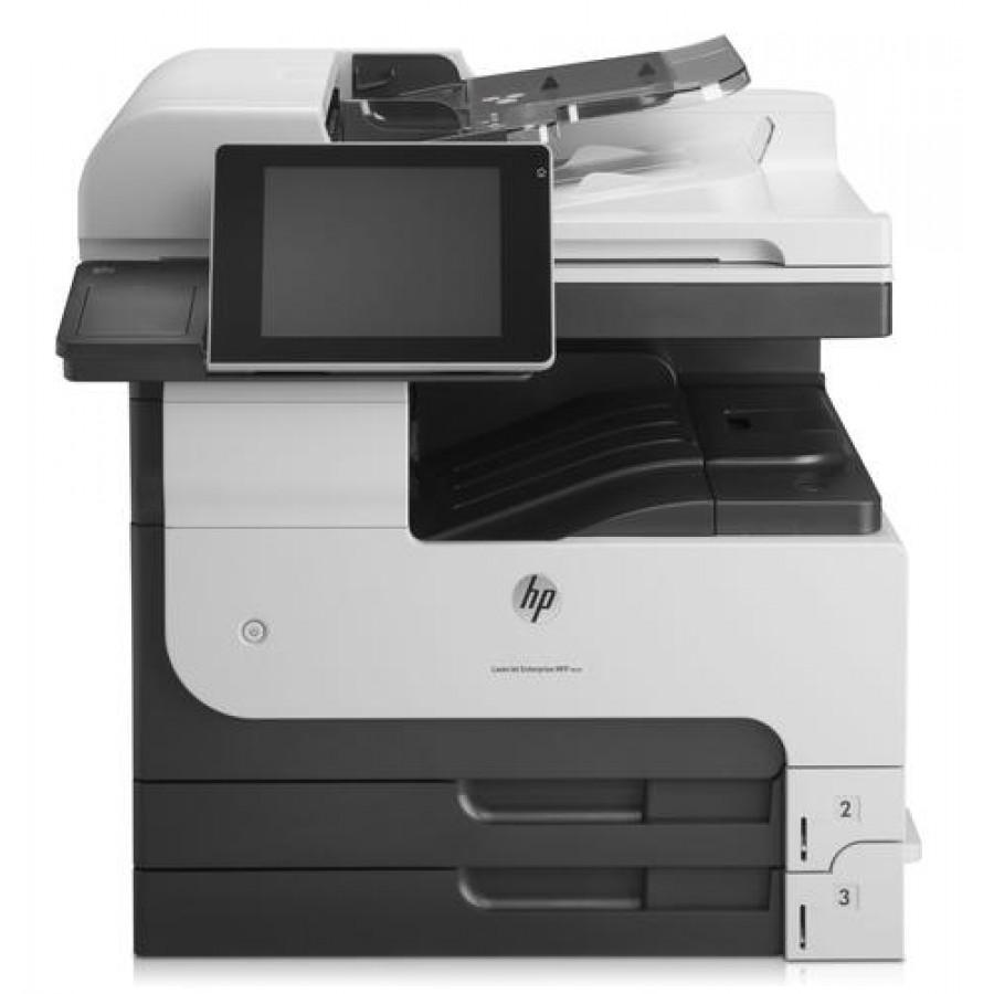 HP LaserJet Enterprise M725dn Laser 41 ppm 1200 x 1200 DPI A3 Black,Grey