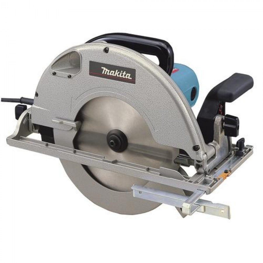 Makita 5103R circular saw Black,Blue 2100 W