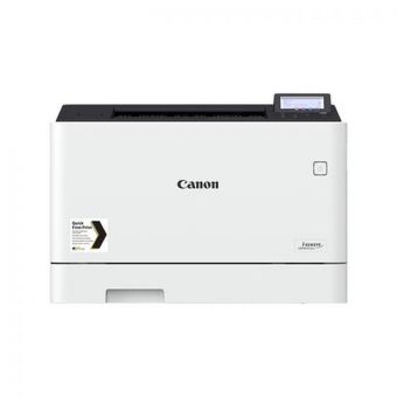 Canon LBP663Cdw Colour 1200 x 1200 DPI A4 Wi-Fi Black,White