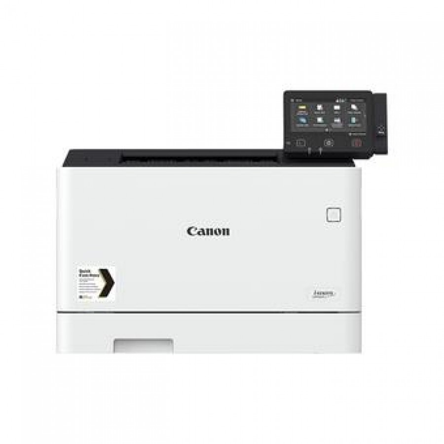 Canon i-SENSYS LBP664Cx Colour 1200 x 1200 DPI A4 Wi-Fi Black,White