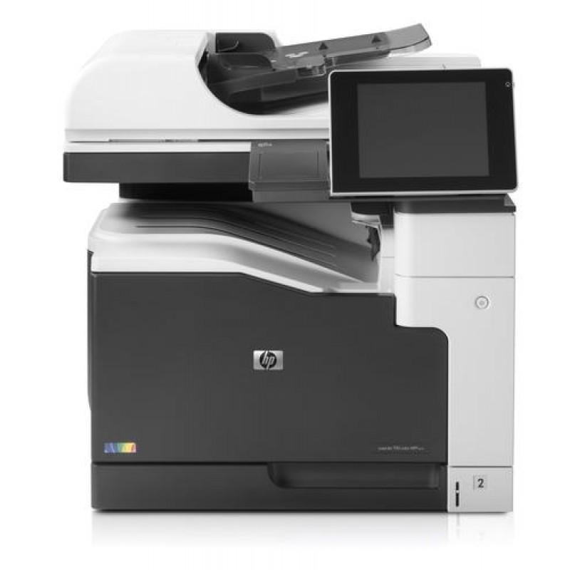 HP LaserJet M775dn Laser 30 ppm 600 x 600 DPI A3 Grey,White