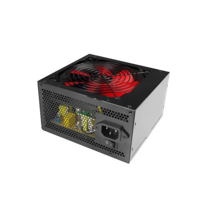 Mars Gaming MP1000 power supply unit 1000 W ATX Black