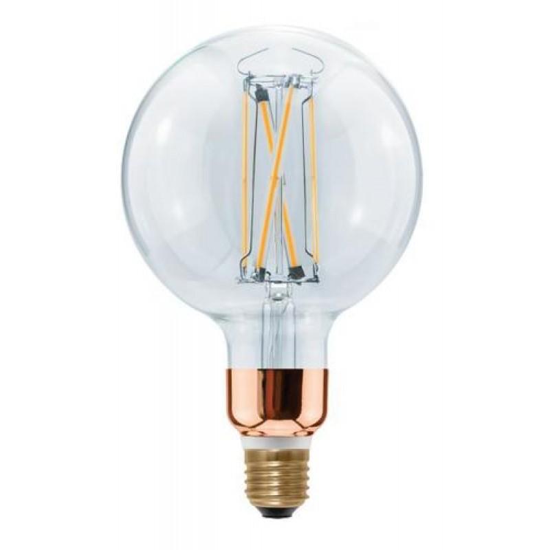 Segula 50593 LED bulb 15 W E27 A
