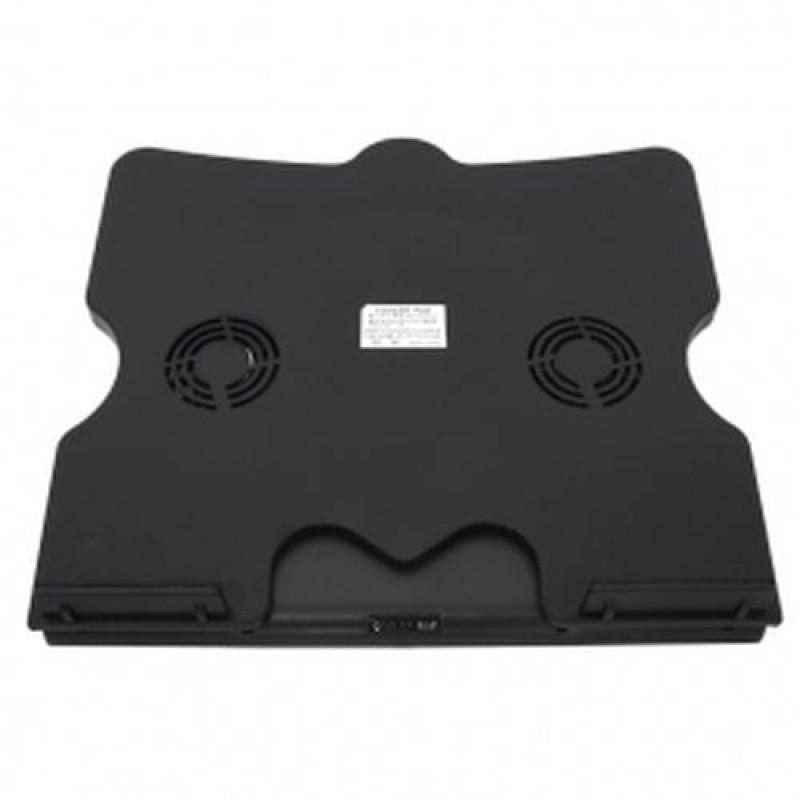 Esperanza EA103 notebook stand Black 43.2 cm (17
