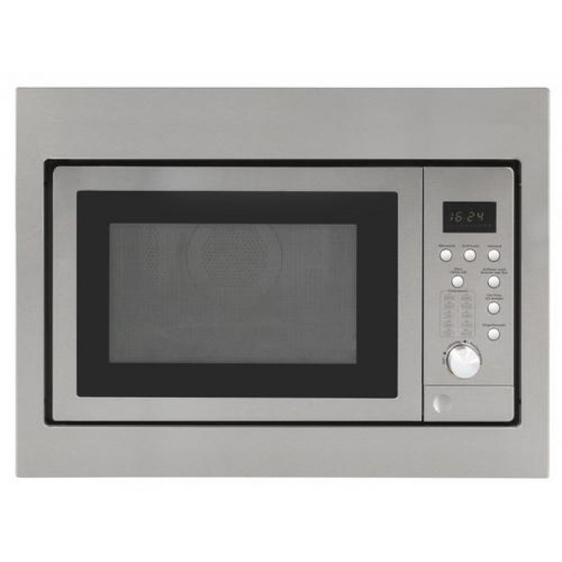 Exquisit EMW2546HI Built-in 25 L 900 W Stainless steel