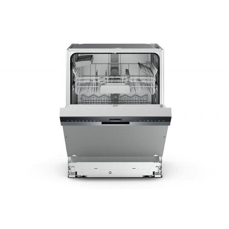 Siemens iQ500 SN558S16PE dishwasher Semi built-in 12 place settings A+++