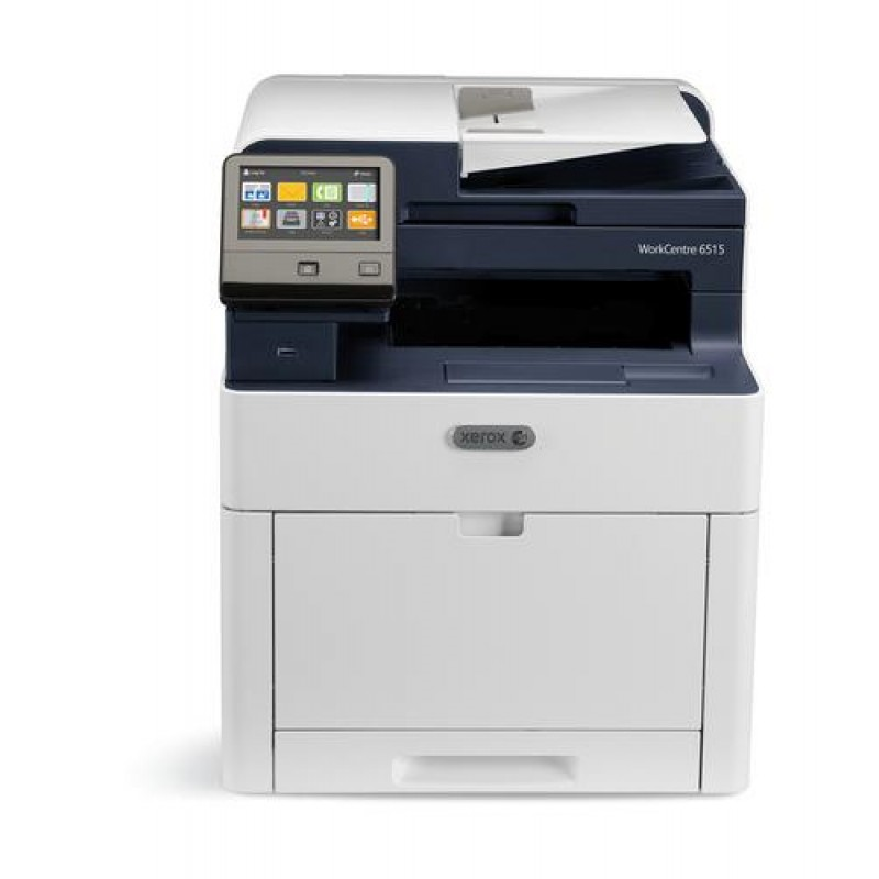 Xerox WorkCentre 6515V_N multifunctional Laser 28 ppm 1200 x 2400 DPI A4 Black,White