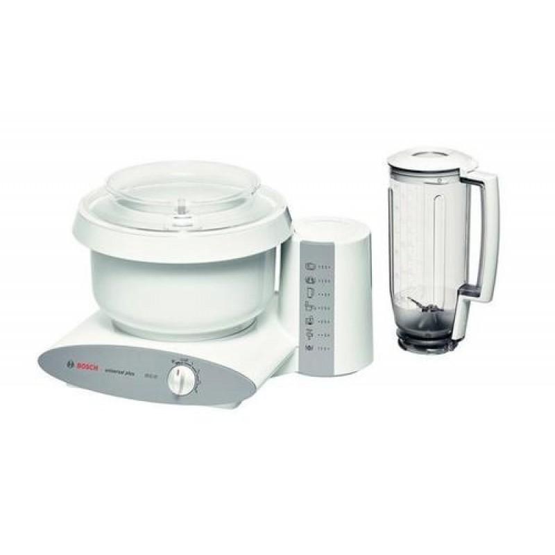 Bosch MUM6N11 food processor White 800 W