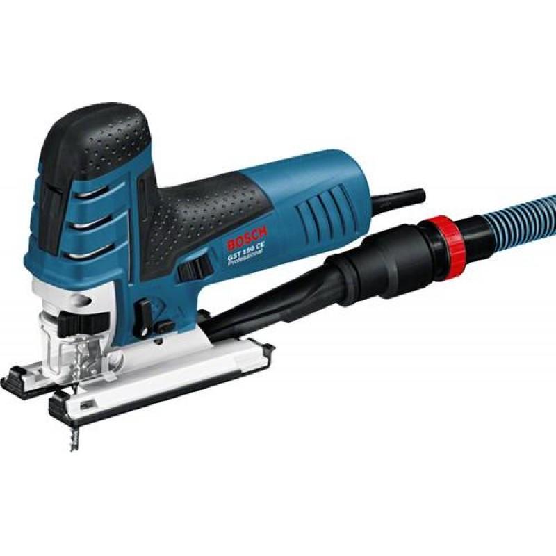 Bosch 0 601 512 003 power jigsaw 780 W 2.6 kg