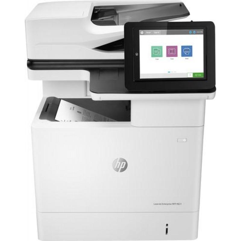 HP LaserJet Enterprise M631dn Laser 52 ppm 1200 x 1200 DPI A4 White