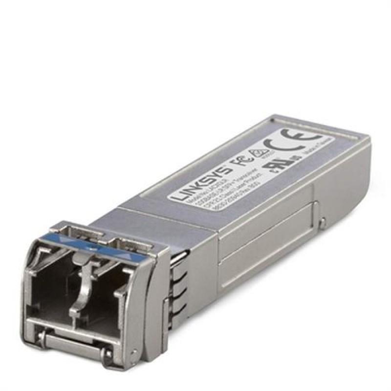 Linksys Business Transceiver Module, SFP+, 10Gbase-LR