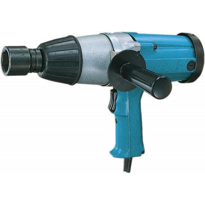 Makita 6906J power wrench 1700 RPM Black,Blue 650 W