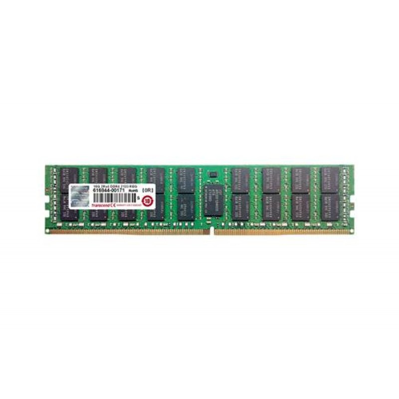 Transcend TS4GHR72V1C memory module 32 GB DDR4 2133 MHz