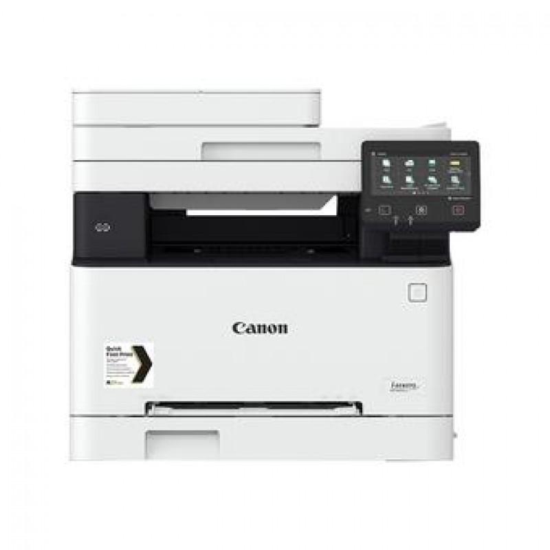 Canon i-SENSYS MF645Cx Laser 21 ppm 1200 x 1200 DPI A4 Wi-Fi Black,White