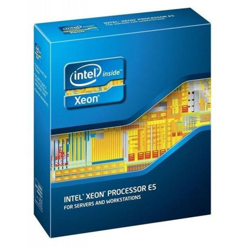 Intel Xeon E5-2630V3 processor 2.4 GHz Box 20 MB Smart Cache