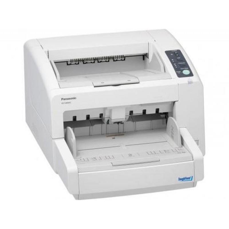 Panasonic KV-S4065CW 600 x 600 DPI ADF scanner White A3