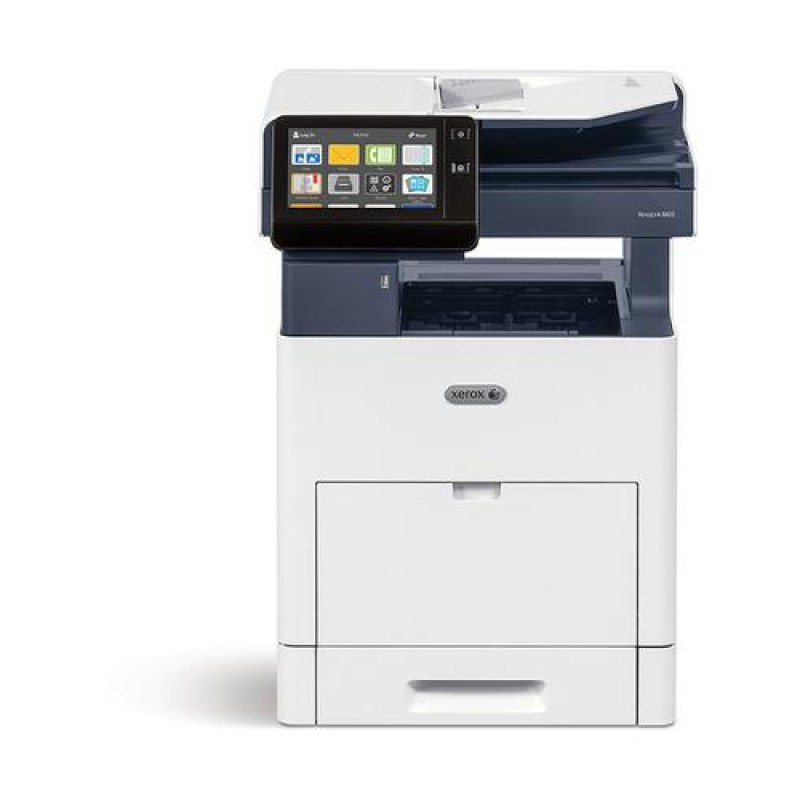 Xerox VersaLink B605V_XL multifunctional Laser 55 ppm 1200 x 1200 DPI A4 Blue,White