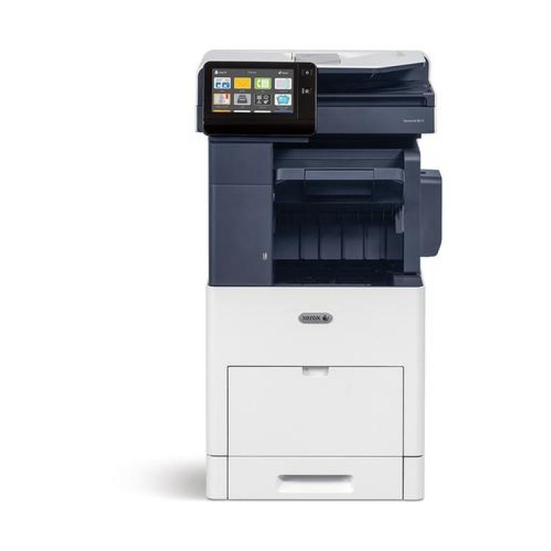 Xerox VersaLink B615V_XL multifunctional Laser 63 ppm 1200 x 1200 DPI A4 Wi-Fi Blue,White