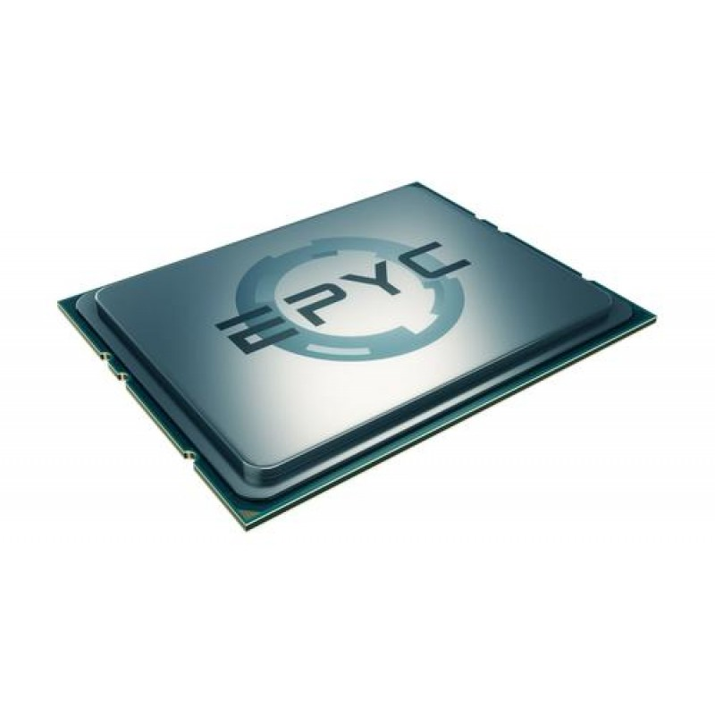 AMD EPYC 7451 processor 2.3 GHz 64 MB L3