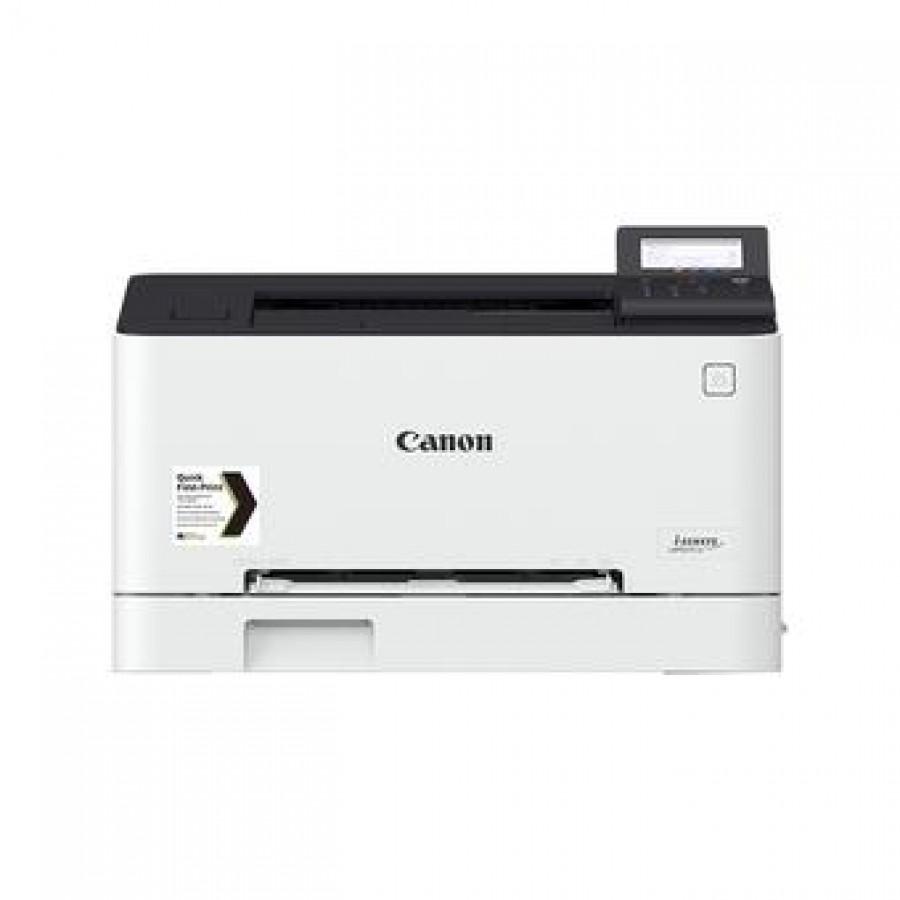 Canon i-SENSYS LBP621Cw Colour 1200 x 1200 DPI A4 Wi-Fi Black,White