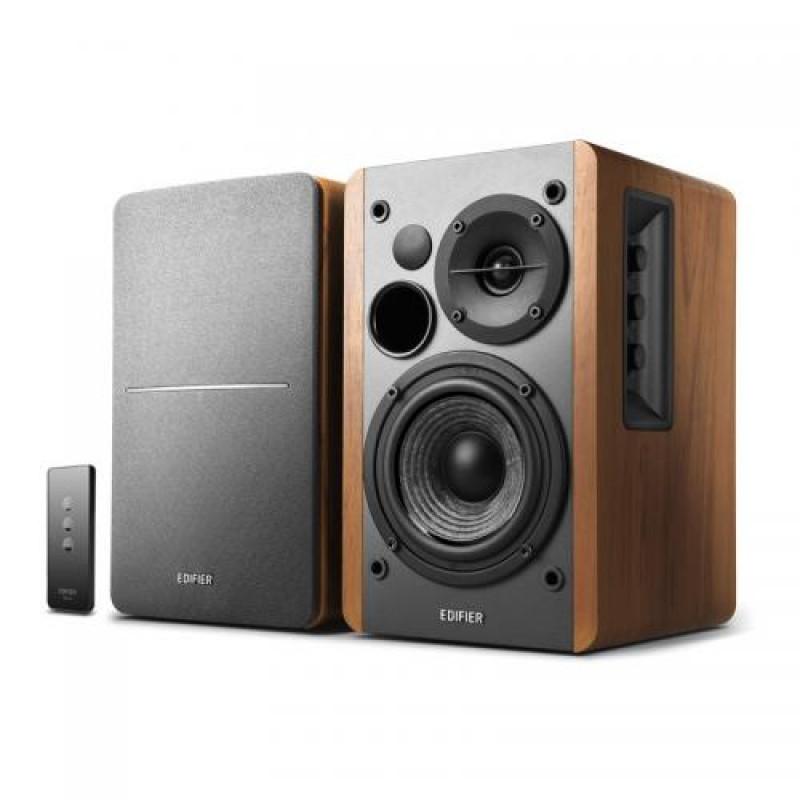 Edifier R1280DB loudspeaker 42 W Brown