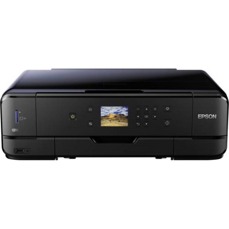 Epson Expression Premium XP-900 Inkjet 28 ppm 5760 x 1440 DPI A3 Wi-Fi Black