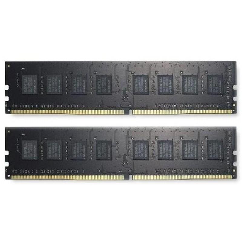 G.Skill Value F4-2400C15D-16GNS memory module 16 GB DDR4 2400 MHz