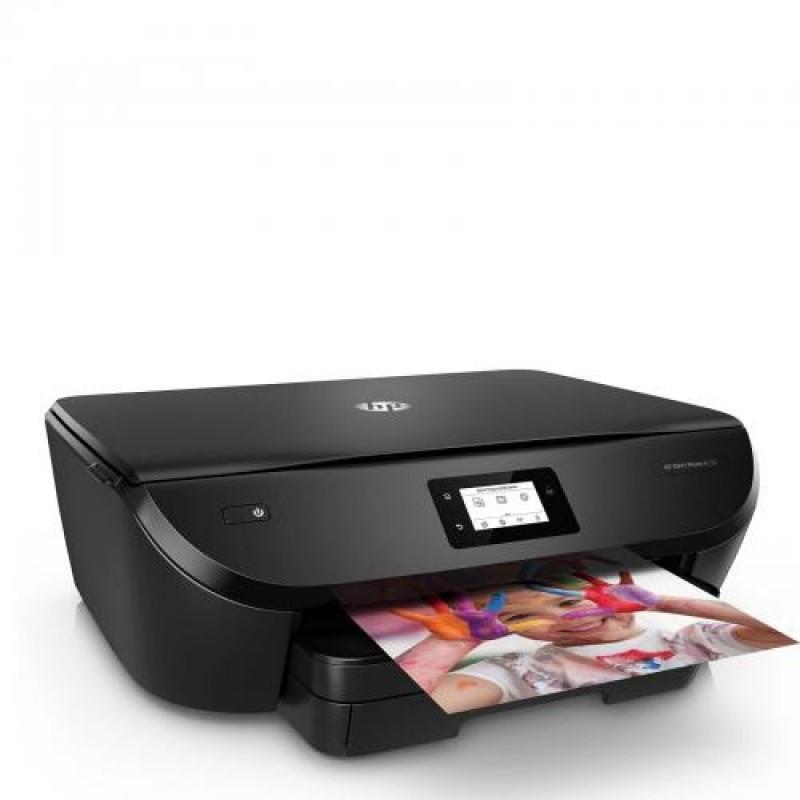 HP ENVY Photo 6230 Thermal Inkjet 13 ppm 4800 x 1200 DPI A4 Wi-Fi Black