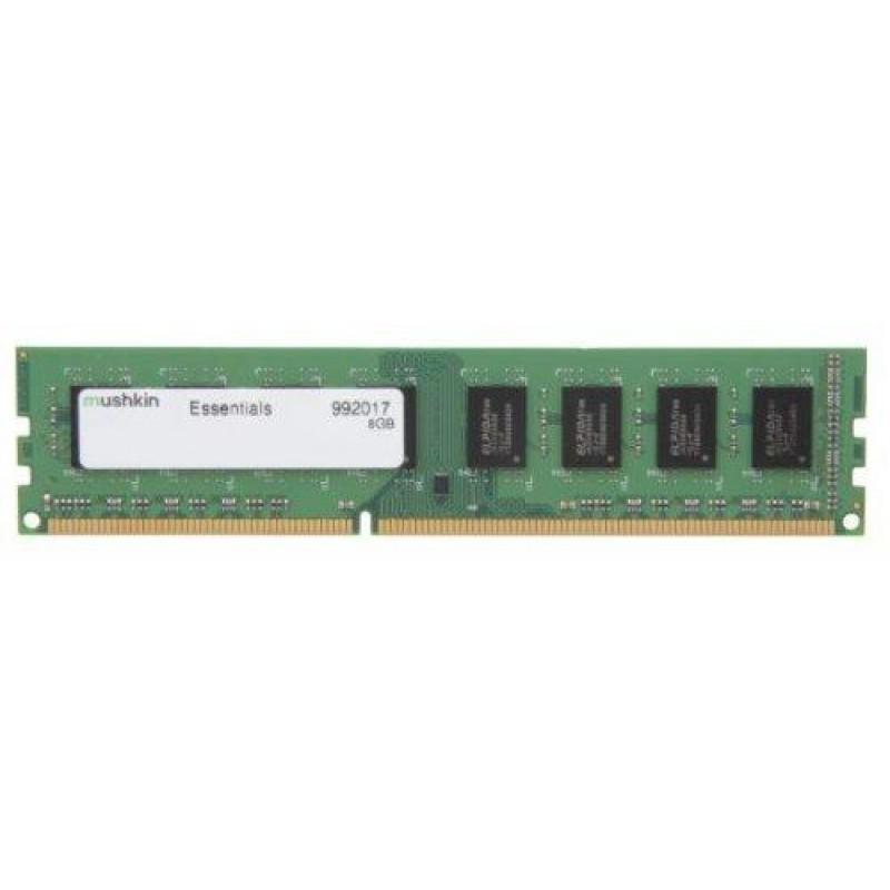 Mushkin DIMM 8 GB DDR3-1333, Arbeitsspeicher