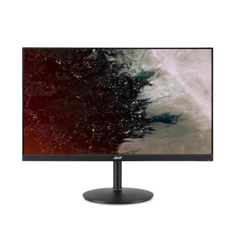 Acer XF XF272UPbmiiprzx LED display 68.6 cm (27