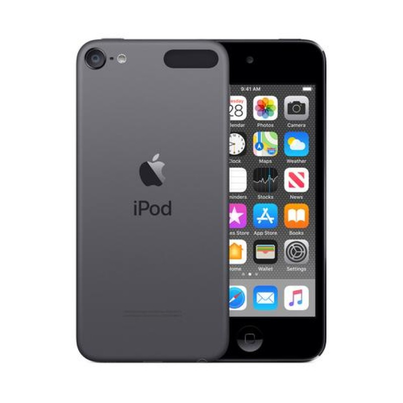Apple iPod touch 32GB Grey