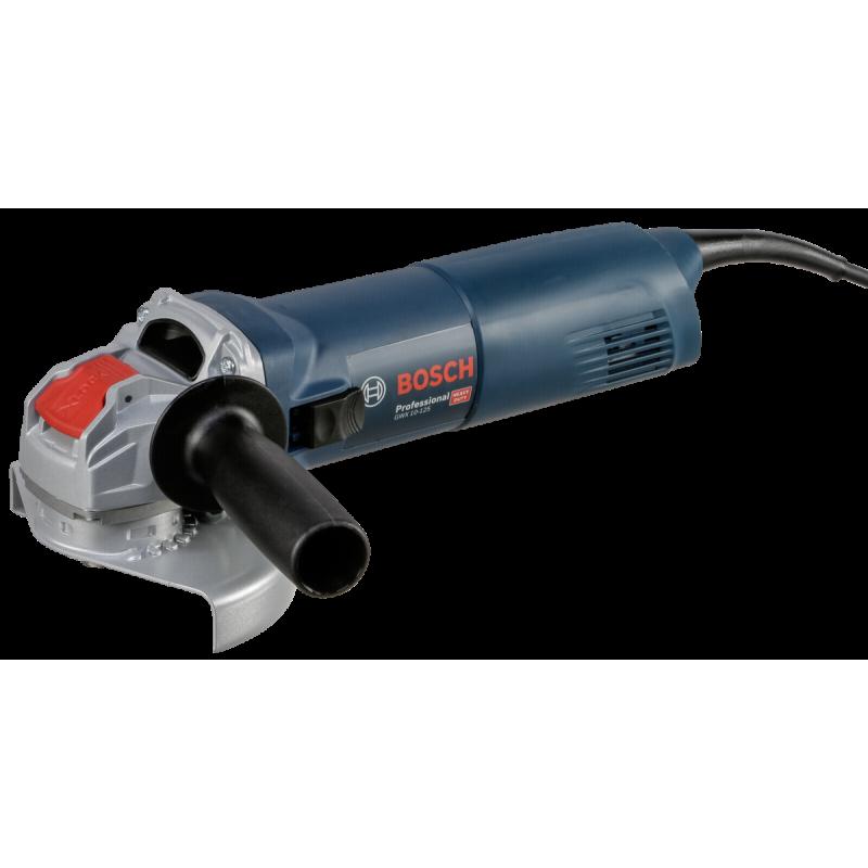 Bosch GWX 10-125 Professional Angle Grinder