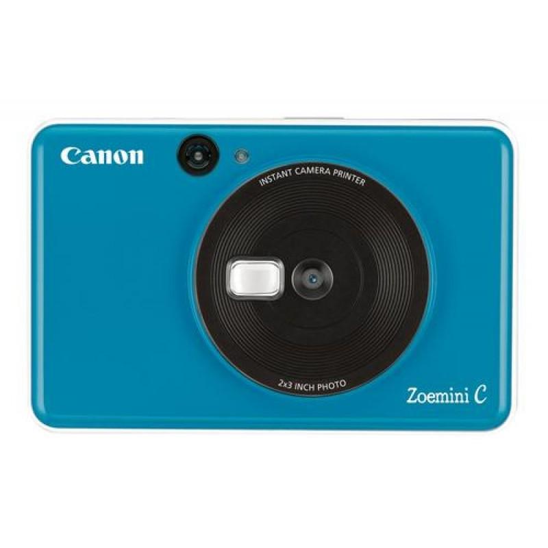 Canon Zoemini C instant digital camera 50.8 x 76.2 mm Blue