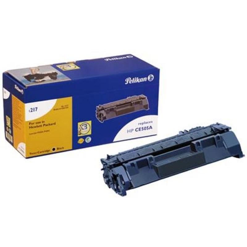Pelikan 4207159 toner cartridge Black 1 pc(s)