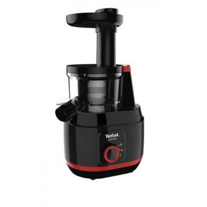 Tefal Juiceo ZC150 Slow juicer Black,Red 150 W