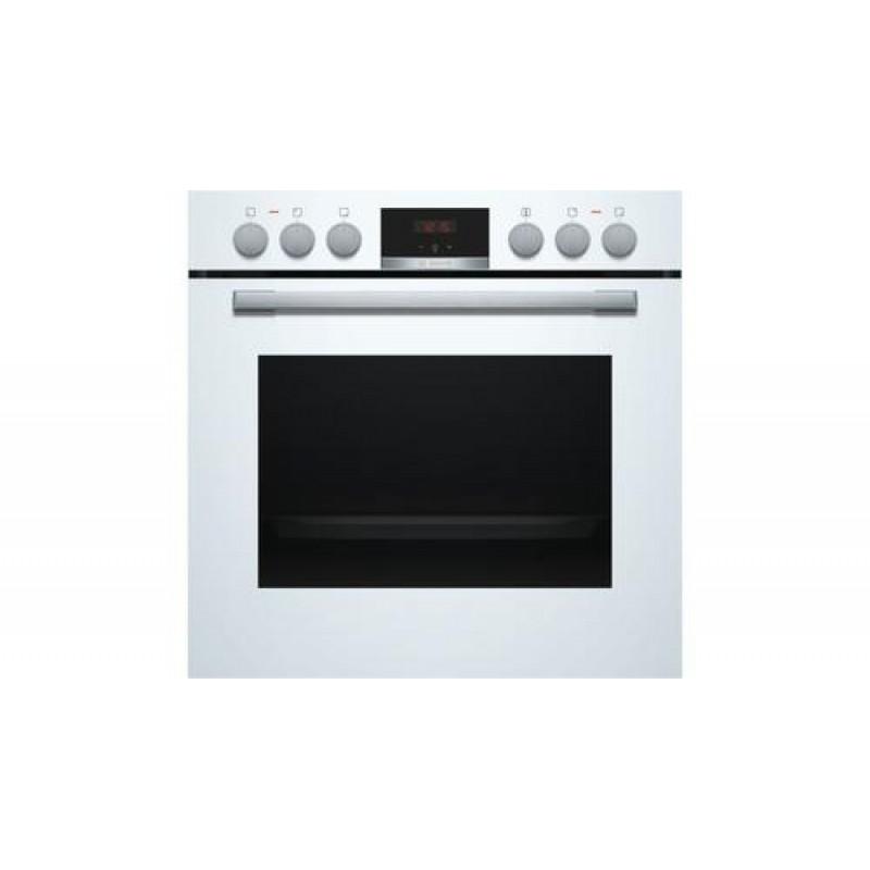 Bosch HEA513BW2 + NKN645GA1E cooking appliance set Electric