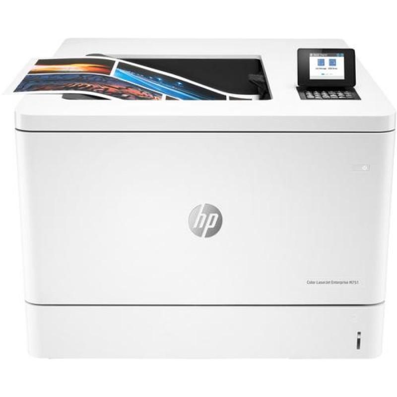 HP Color LaserJet Enterprise M751dn Colour 600 x 600 DPI A3 Wi-Fi White