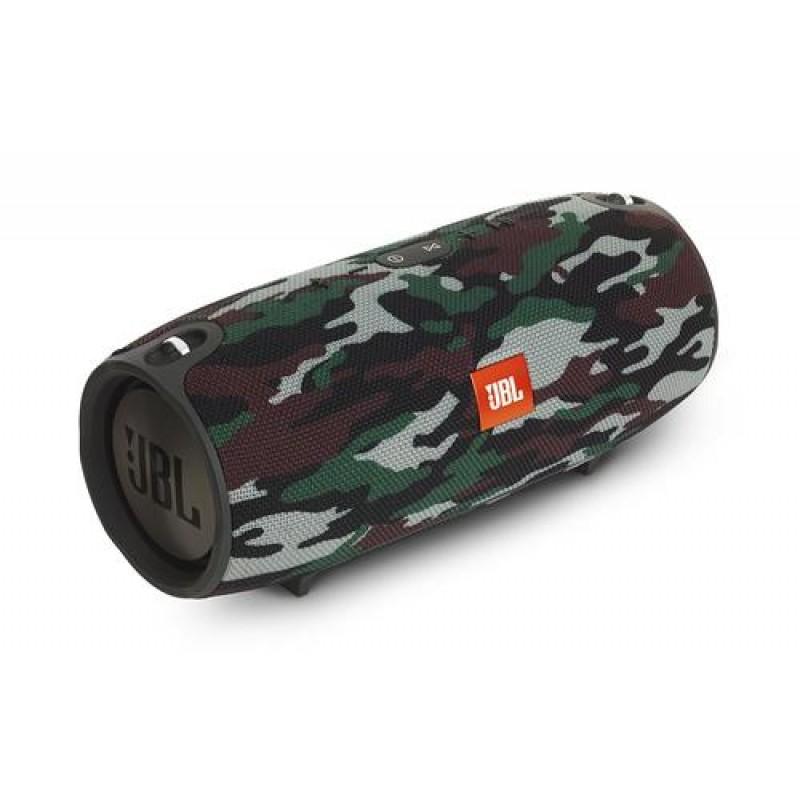 JBL Xtreme Mono portable speaker Camouflage