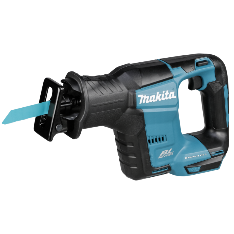 Makita DJR188Z cordless reciprocating saw
