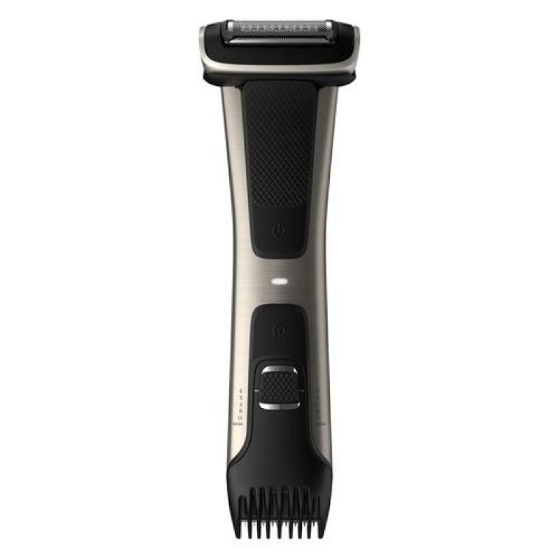 Philips 7000 series Showerproof body groomer BG7025/15 Black