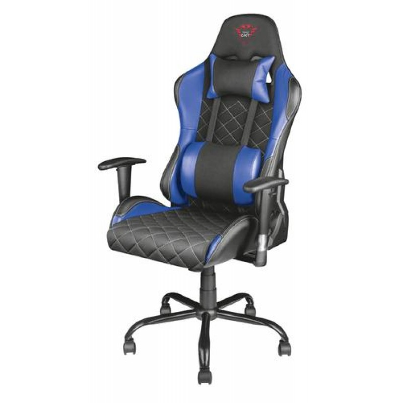 Trust GXT 707R PC gaming chair Padded seat