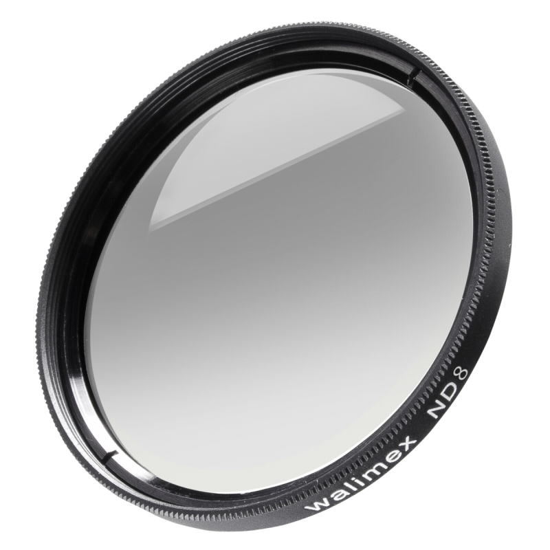 walimex Neutral Density ND8 49mm