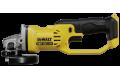 DeWalt DCG412NXJ Cordless Angle Grinder